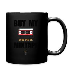 Buy My Mixtape - Full Color Mug