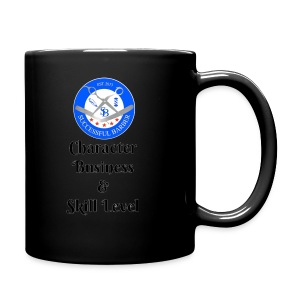 SB Seal Design - Full Color Mug