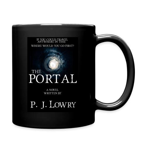 Portal-01 - Full Color Mug