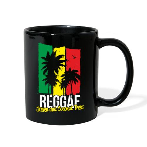 reggae - Full Color Mug
