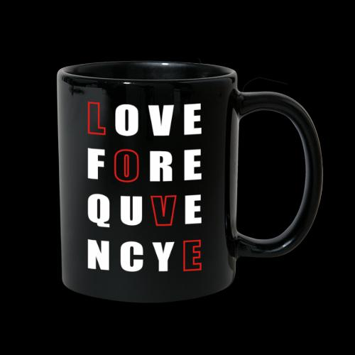 Love Frequency - Full Color Mug