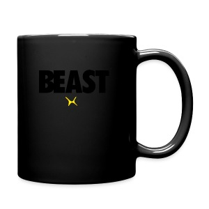 BE the BEAST - Full Color Mug