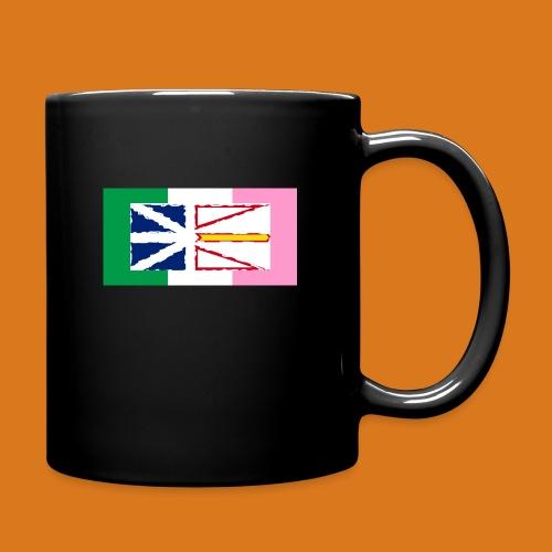 hybrid - Full Color Mug