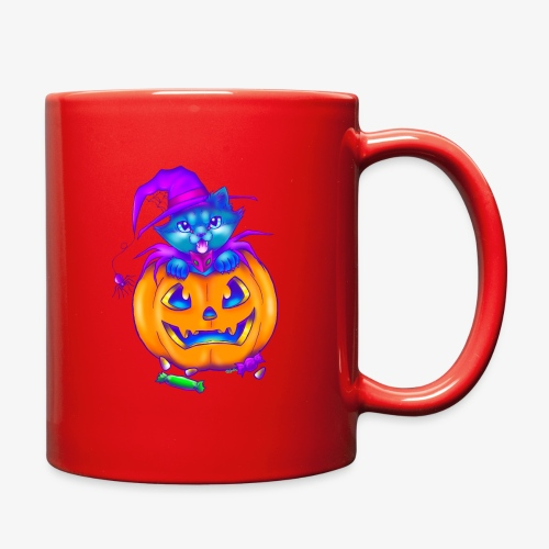 halloweenspecial - Full Color Mug
