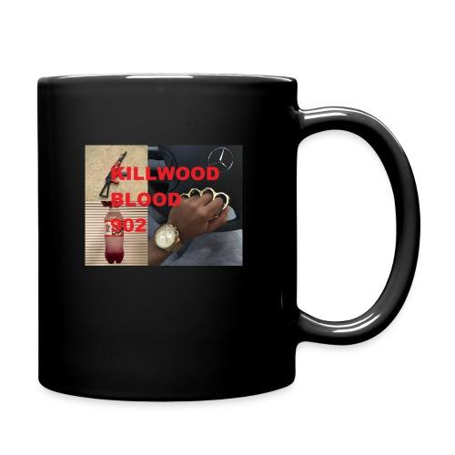 Killwood Blood 902 - Full Color Mug
