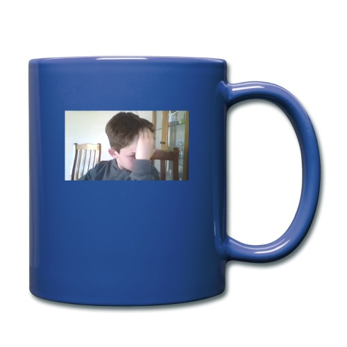 Luiz FAce!! - Full Color Mug