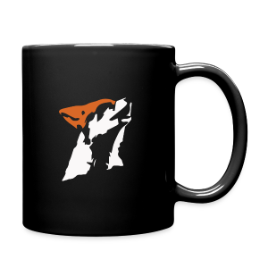 STARFOX Minimalist Logo - Full Color Mug