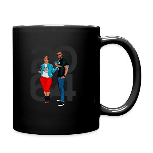 TwentySixtyFour - Full Color Mug