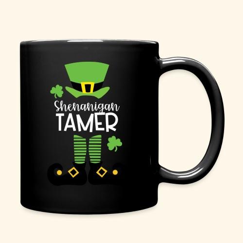 Shinanigan Tamer Color - Full Color Mug