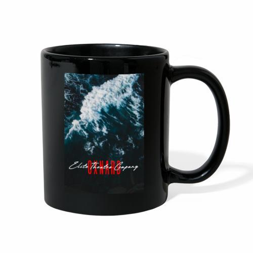 Oxnard Waves - Full Color Mug