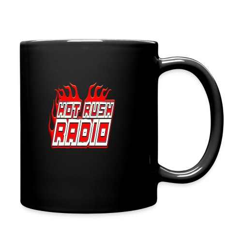 worlds #1 radio station net work - Full Color Mug