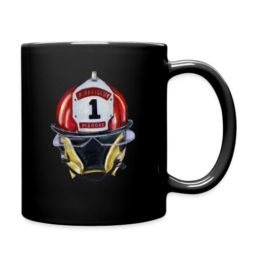 Firefighter - Full Color Mug
