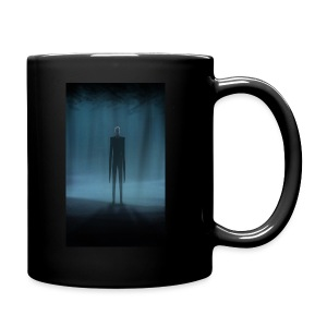 Creepy Forest Person - Full Color Mug