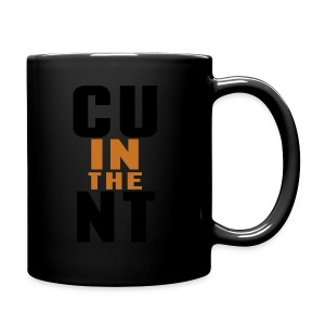CU in the NT - Full Color Mug