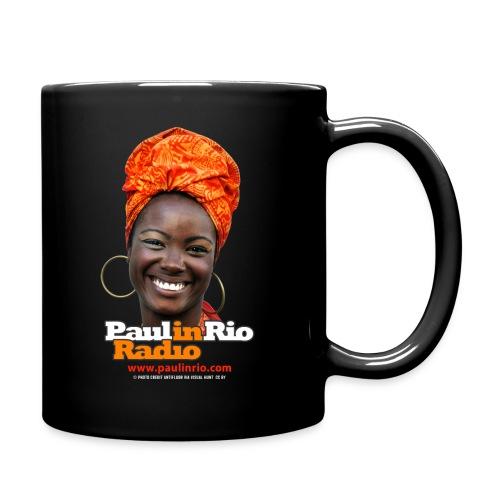 Paul in Rio Radio - Mágica garota - Full Color Mug