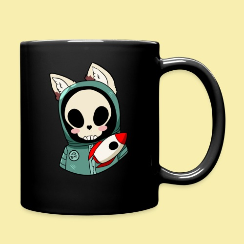 Furry - Full Color Mug