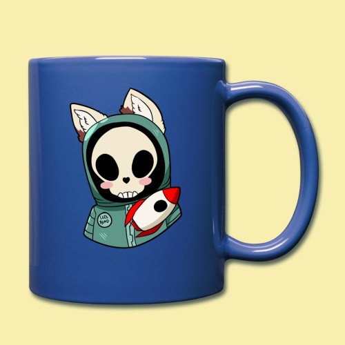 Furry - Full Color Mug