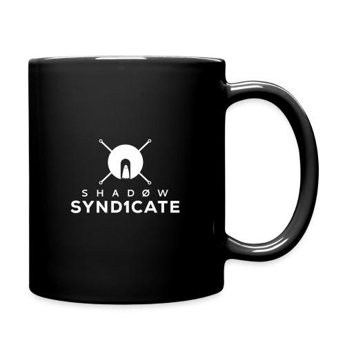 Shad0w Coffee Cup - Full Color Mug