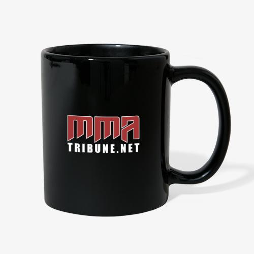 MMATribune.net Classic Logo - Full Color Mug