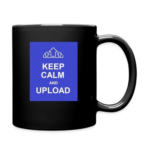 RockoWear Keep Calm - Full Color Mug