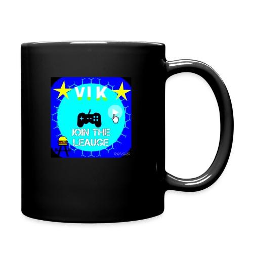MInerVik Merch - Full Color Mug