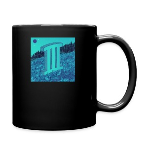 Currensy PilotTalk3 Artwork - Full Color Mug