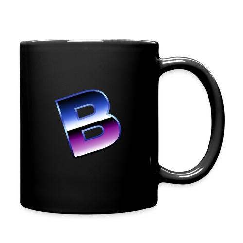 Bramptins B - Full Color Mug