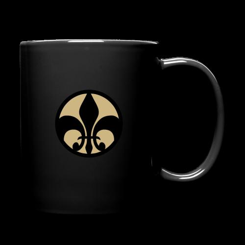 Jawhz Logo Design - Full Color Mug