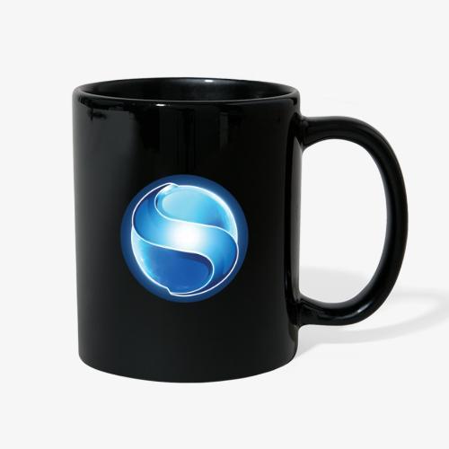 Solar System Scope : Logo - Full Color Mug