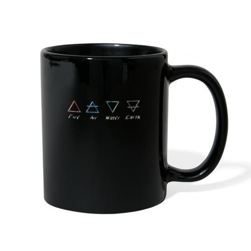 Elements - Full Color Mug