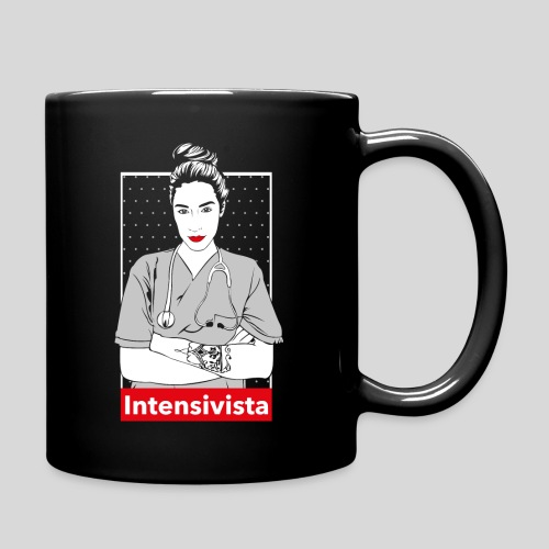 Intensivista - Full Color Mug