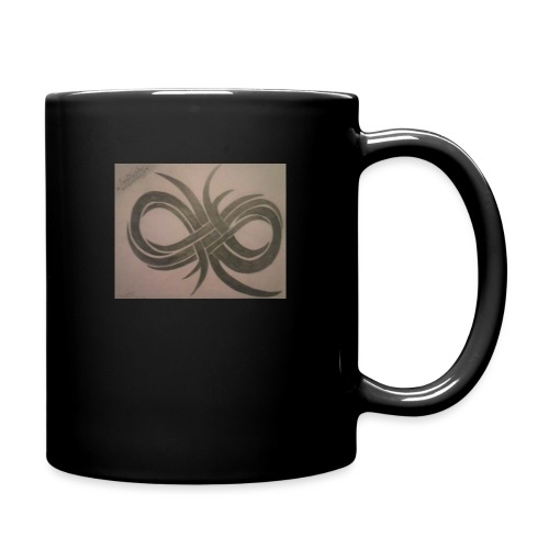 Infinity - Full Color Mug
