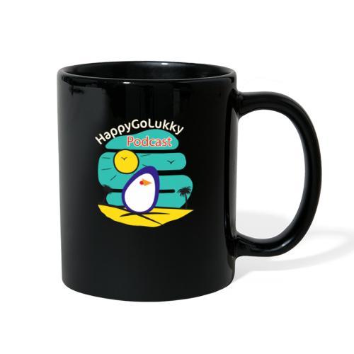 HGL Vacation Shirt - Full Color Mug