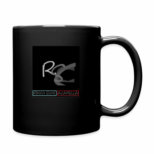Acapella - Full Color Mug
