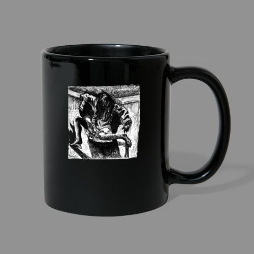 Crawl - Full Color Mug