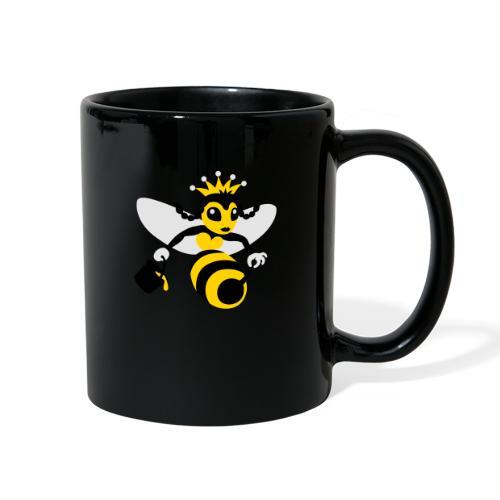 Queen Bee - Full Color Mug