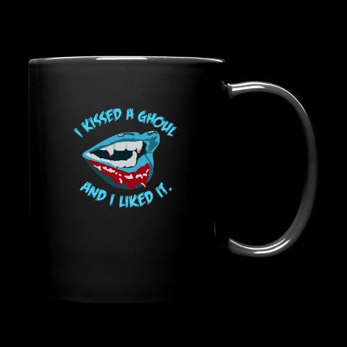 I Kissed a Ghoul - Full Color Mug