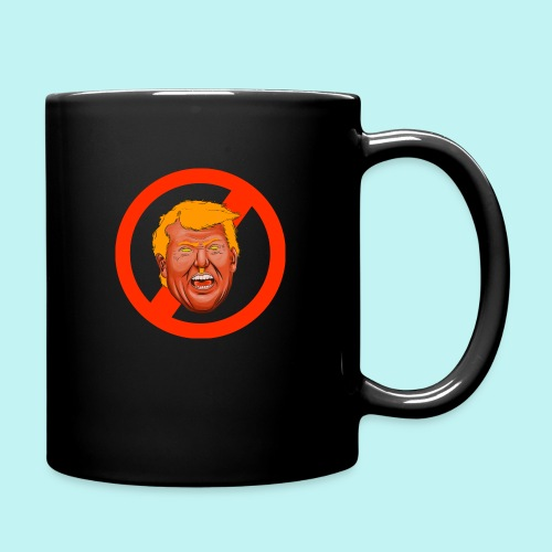 Dump Trump - Full Color Mug