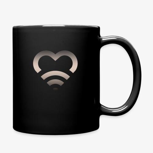 I Heart Wifi IPhone Case - Full Color Mug