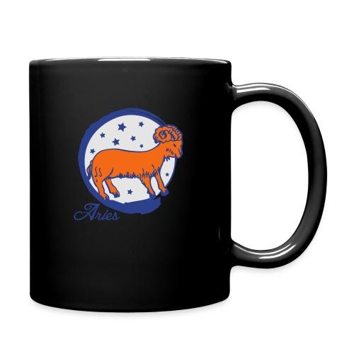 Aries - Full Color Mug