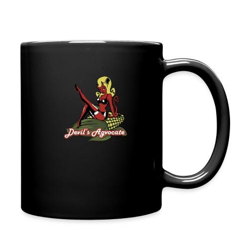 Devil's Agvocate - Full Color Mug