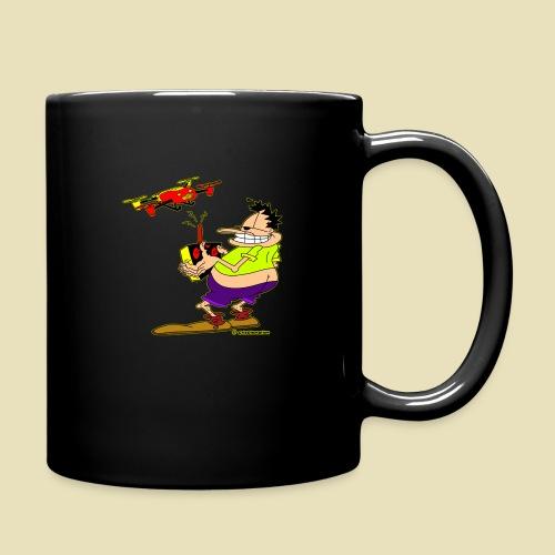 GrisDismation Ongher Droning Out Tshirt - Full Color Mug