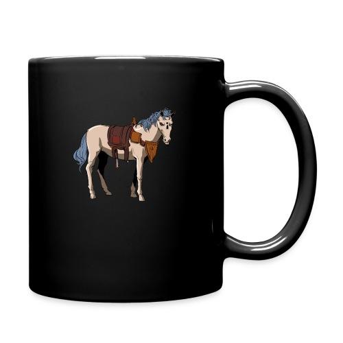 Useless the Horse png - Full Color Mug