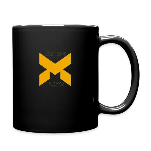 MasterAlPlayz - Full Color Mug