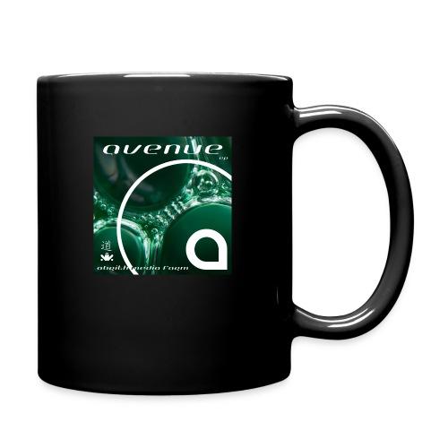 Avenue EP - Full Color Mug