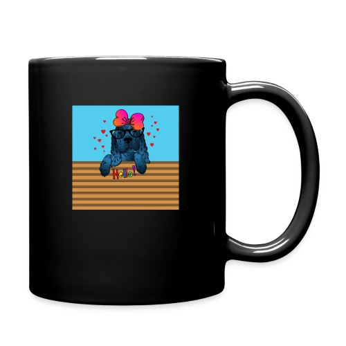 Hello Bella! - Full Color Mug