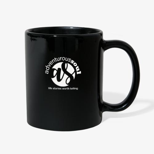 Adventurous Soul Wear for Life's Little Adventures - Full Color Mug