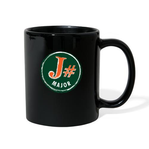 J#Major - Full Color Mug