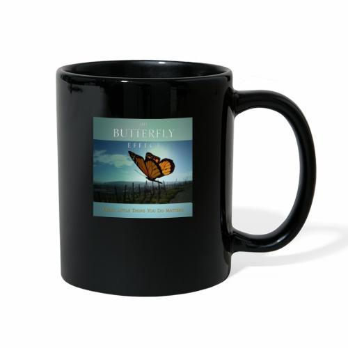 The Butterfly Effect - Full Color Mug