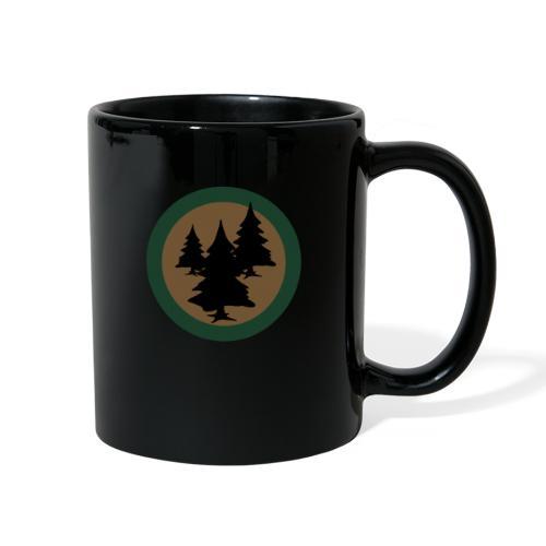 Bush Tuned - Full Color Mug